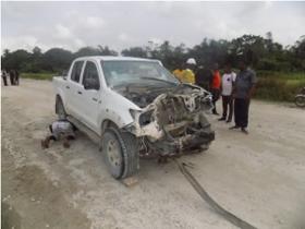 Gunmen release expatriate contractors kidnapped in Calabar