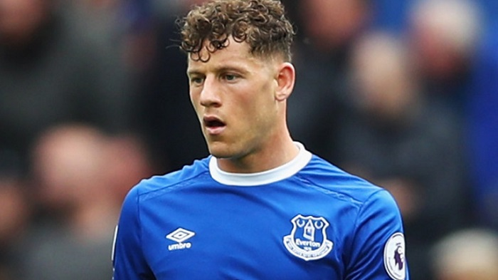 Skysports Ross Barkley Everton Football_4005814