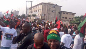 IPOB Rejects Withdrawal Of Igbo Quit Notice