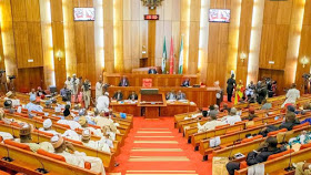 Senate Wants Toll Gates Re-Introduced