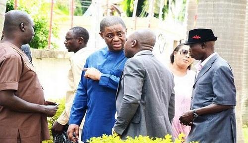 FG, EFCC Wants Fani Kayode Dead- PDP