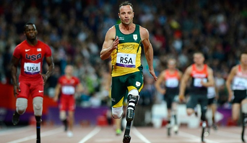 Oscar Pistorius Could Compete At 2020 Paralympics, Sports Chief Says