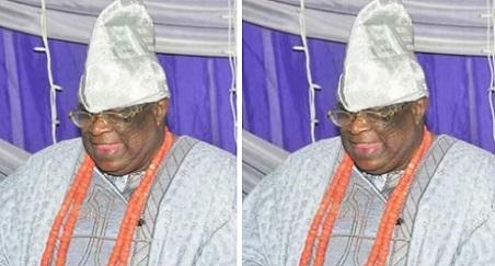 Otun Balogun Olubadan Dies...