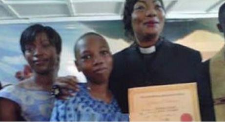 I Lost My Best Friend, Eucharia Anunobi Speaks On Son's Death