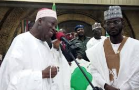 5,000 March, Pray For Buhari In Kano