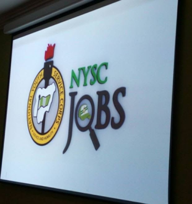 NYSC Launches Job Portal For Corps Members (Read Details)