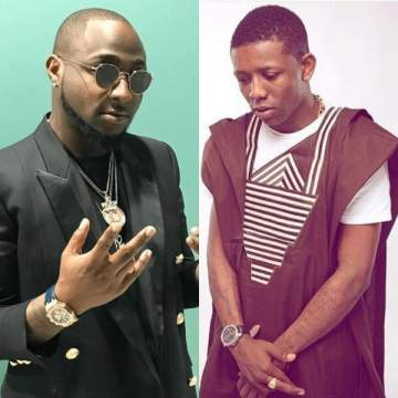 Davido And Small Doctor Allegedly Accused Of Copyright Infringements