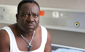 Omg! Mr Ibu Explains How LUTH Allegedly Killed His Son