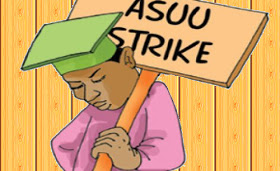 NANS Appeals To ASUU To Accept Govt's Proposal