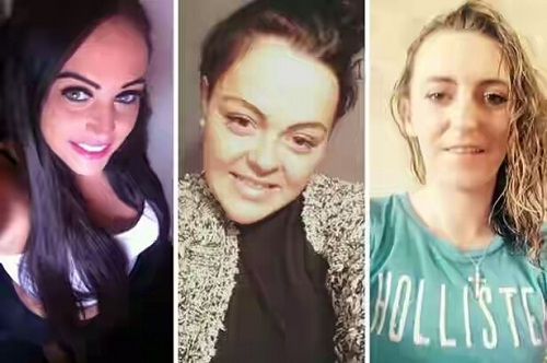 3 Women Die Within Days After Taking Fake Drugs