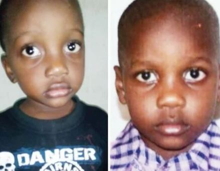 2 Children Missing Lagos Theinfo.ng_