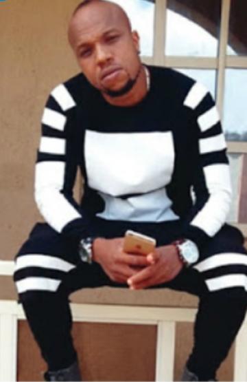 Charles Okocha Replies, 'My Slogan Not Boring'
