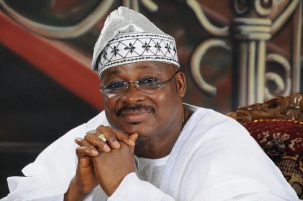 Governor Abiola Ajimobi Of Oyo State 1 1