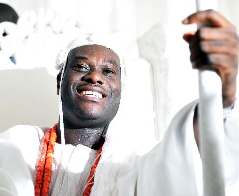 People disagree with Ooni of Ife for saying Jesus is his father; 'it should be Oduduwa'
