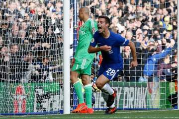 'How have we won that?!' - Read reactions by Chelsea fans after Watford Win