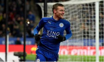 'Atletico Madrid would be perfect for Jamie Vardy' - Fans have their say on Leicester striker's rumoured move to La Liga club