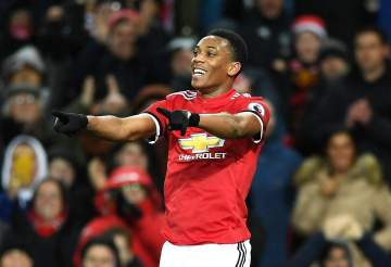 Manchester United put £100million price-tag on wantaway Tottenham Hotspur target Anthony Martial