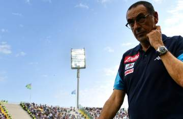 Chelsea ready to appoint Maurizio Sarri as Antonio Conte's Replacement