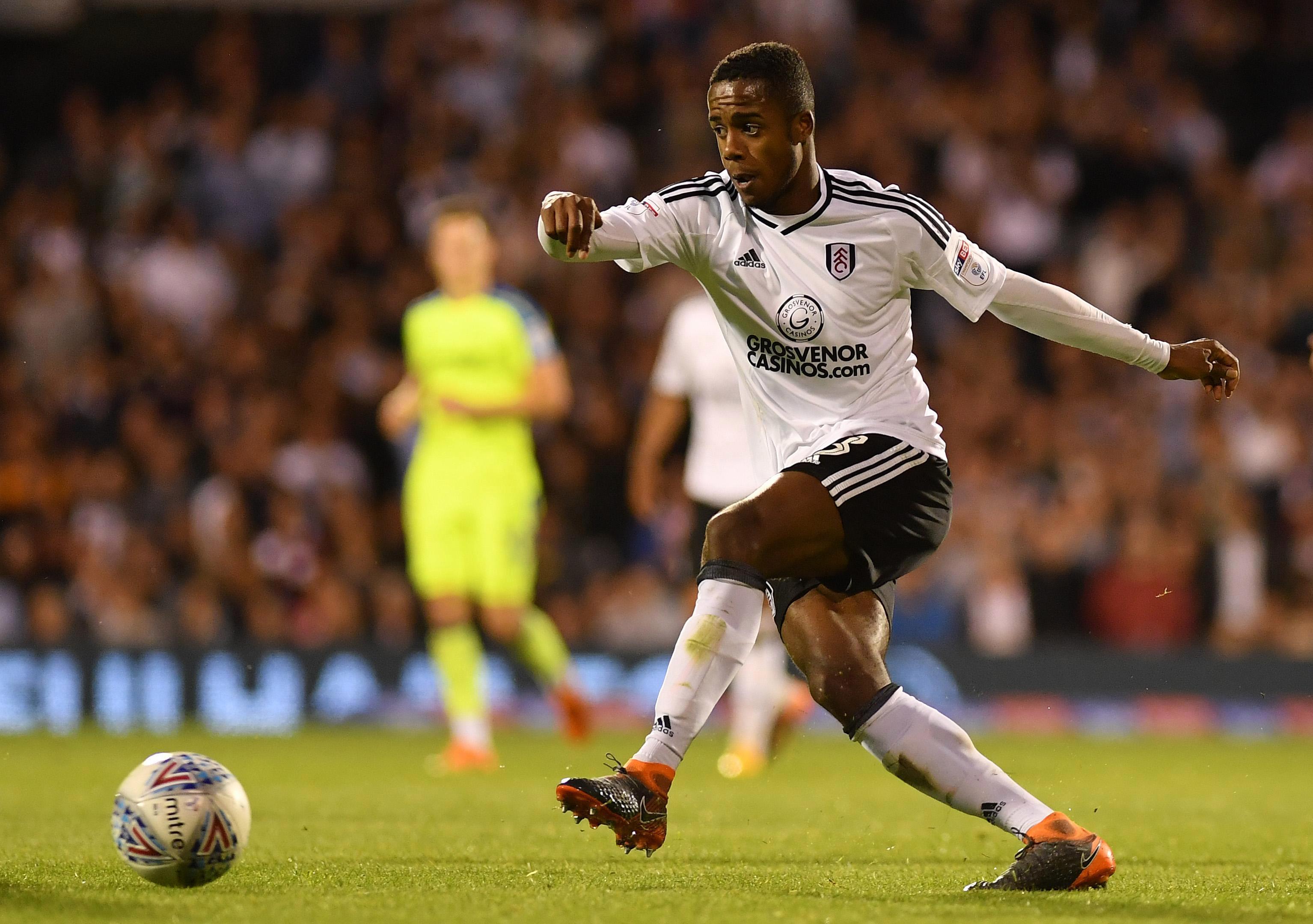 Fulham Sessegnon 1