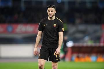 Chelsea set to offer bumper wages to Kostas Manolas as transfer edges closer