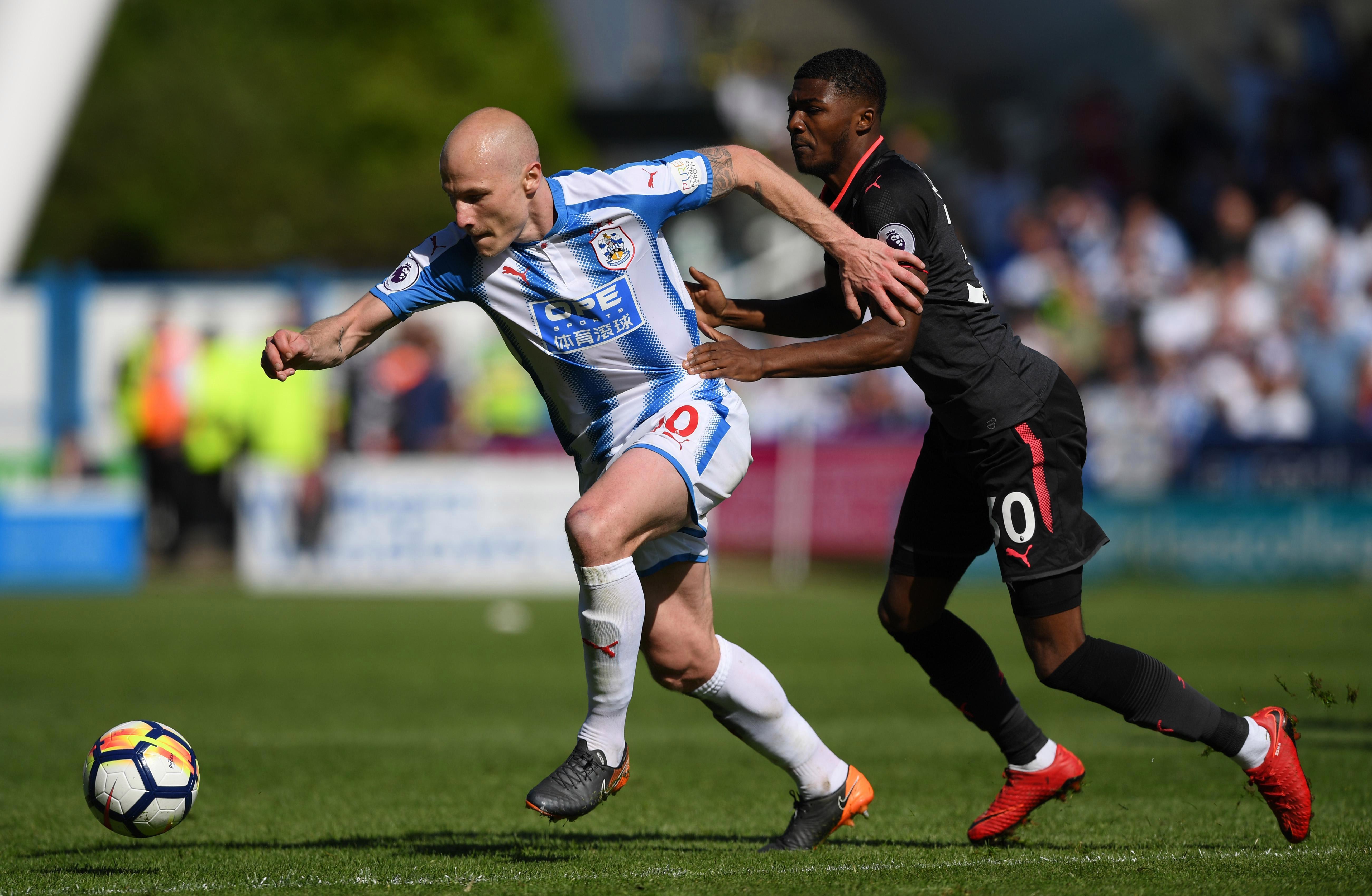 Huddersfield Mooy
