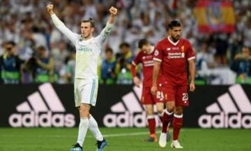 Gareth Bale set to stay with Real Madrid, despite Manchester United transfer rumours