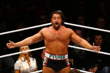 WWE star and Real Madrid fan Rusev wants Chelsea forward Eden Hazard to replace Cristiano Ronaldo