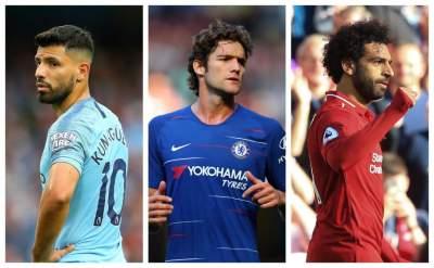 Top 21 Premier League players of the season so far, according to statistics