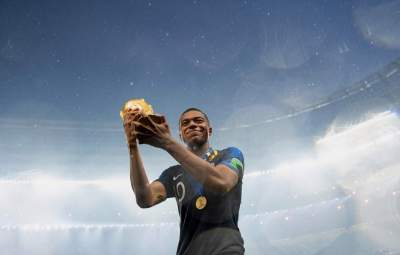 Kylian Mbappe: 10 things you did not know about the Paris Saint-Germain and France superstar