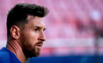 Lionel Messi performs U-turn and confirms he will remain at Barcelona