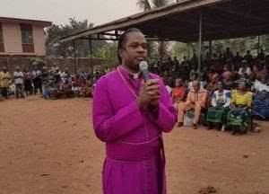 Bishop Sam Zuga 2