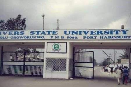 Rivers Varsity Dismisses Hod Withdraws Graduates Certificates