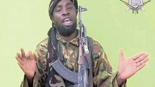 """Army Chief Buratai Gives Soldiers 40 Days To Capture Shekau """"Dead Or Alive"""""""
