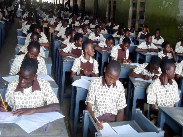 WAEC Releases Results For 2017 May June WASSCE @2x