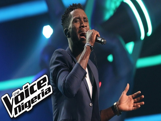Idyl The Voice Nigeria 2017