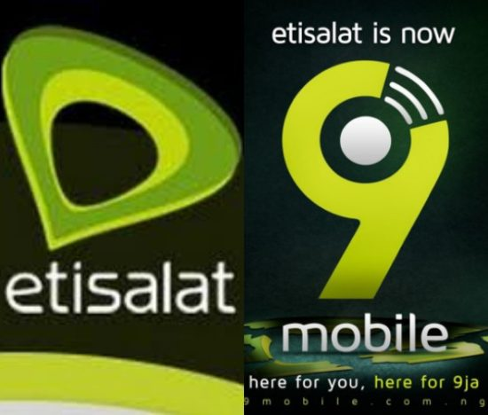 Etisalat Confirms Name Change, Check Out Their New Logo