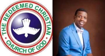 RCCG Says It Will Not Partner With Secular Artistes On Our Music Record Label