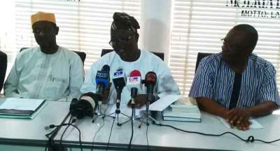 BREAKING: ASUU Officially Calls Off Strike, Orders Lecturers To Resume On Tuesday