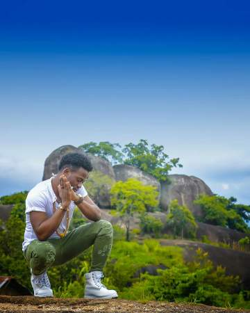 Don't You Wish Your Brother Was Cute Like Korede Bello? (Photos)