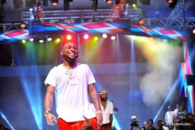 New Whip Alert! Davido Acquires Bentley Car As A Gift To Himself