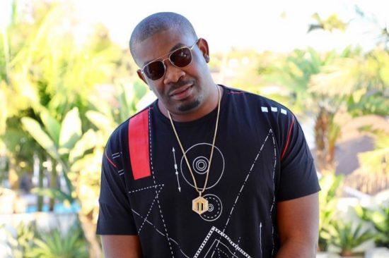 #BBNaija: Mavin Records Boss, Don Jazzy Reacts To Tobi's 'Yimu' To Cee-C