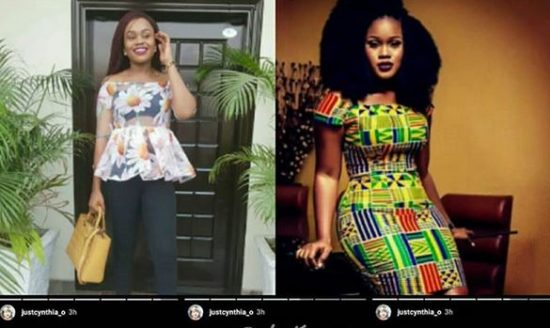 Ebuka's Wife, Cynthia Denies Having Relation With BBN's Cee C