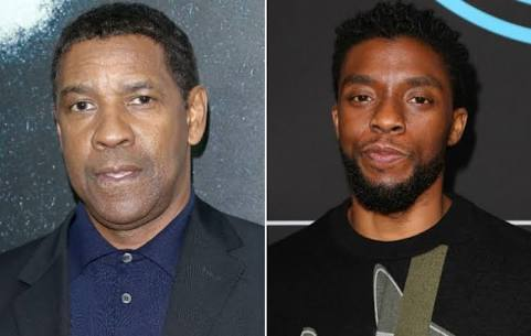 Chadwick Boseman Of Black Panther Reveals How Denzel Washington Paid For His College Acting Classes