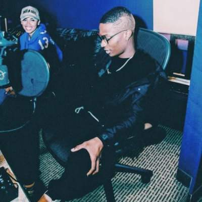 Wizkid, His Baby mamas and his Three Adorable Children (Photos)
