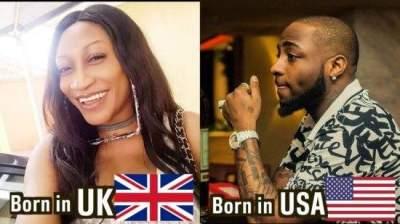 10 Nigerian Celebrities Who Were Born Abroad (Photos)