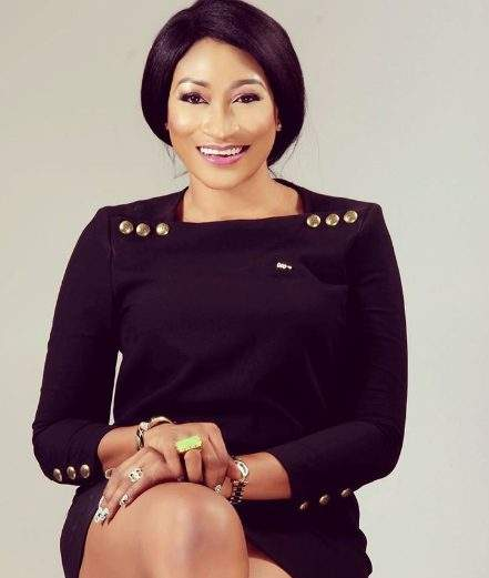 Oge Okoye New Photo