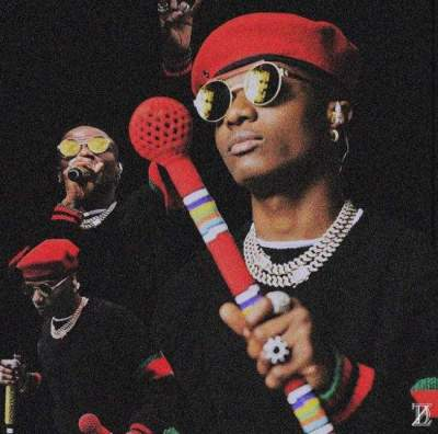 APC And PDP Are The Same, Just Fooling Naija - Wizkid