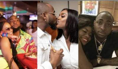 6 Hot Women Davido Has Been Linked With (Photos)
