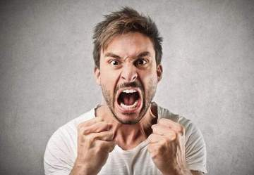 Which Of These Four Types Of Anger Do You Have?