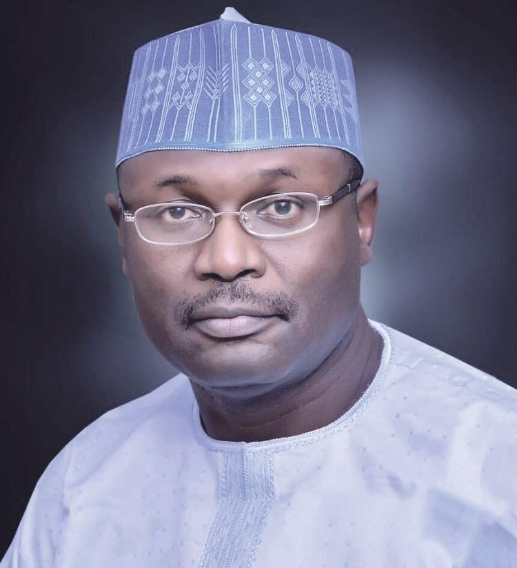 Professor Mahmood Yakubu